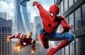 SpiderMan Homecoming Steelbook Collector