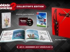 Precommande Xenoblade Chronicles 2 Collector