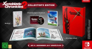 Precommande Xenoblade Chronicles 2 Collector