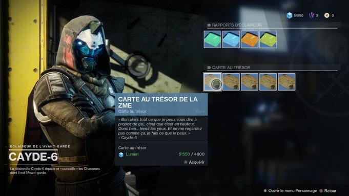 Test Destiny 2