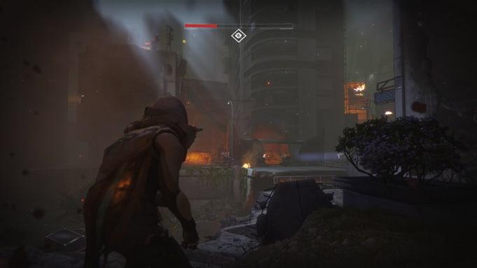 Test Destiny 2 Avis
