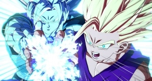 Test Dragon Ball Fighter Z PS4 Xbox One