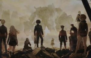 Trailer de 13 Sentinels Aegis Rim