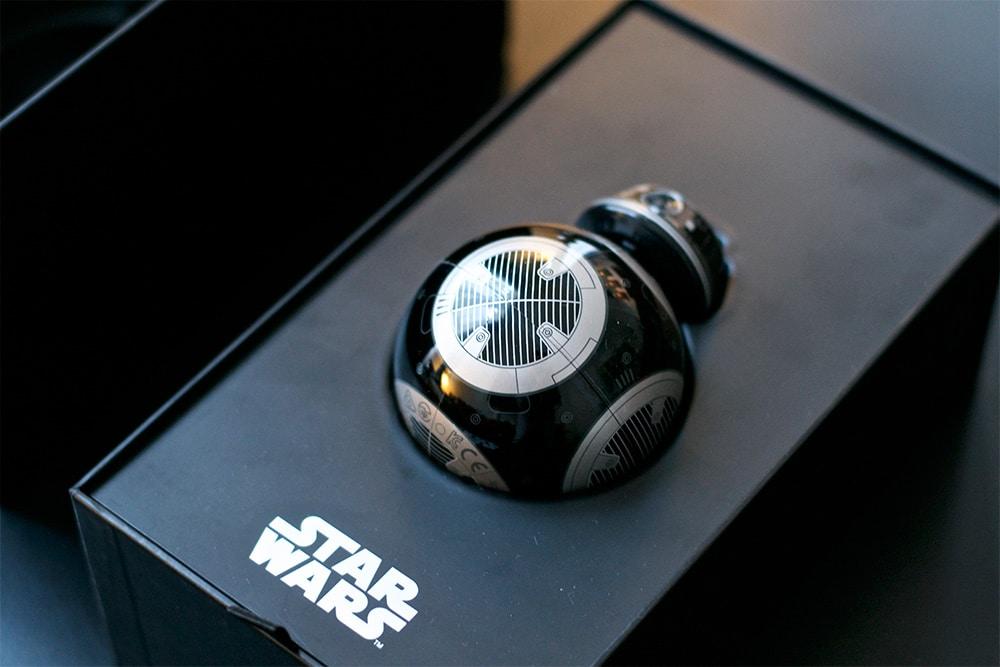 Avis Sphero BB-9E