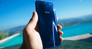 Avis Test Honor 9
