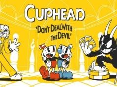 Cuphead Bande originale