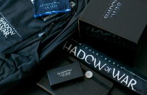 Goodies Shadow of War