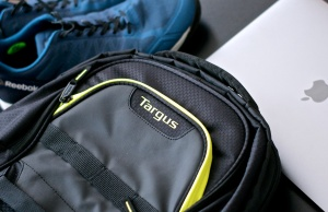 Sac Targus Work + Play sport