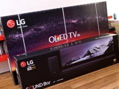 Avis LG 55C7V 4K OLED