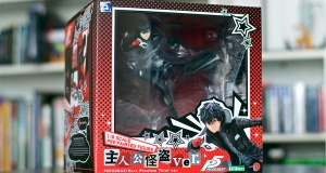 Figurine Joker Persona 5 Kotobukiya