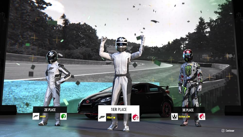 Forza 7 Xbox One X