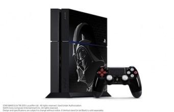 PS4 Dark Vador