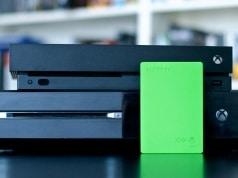 Transfert jeux Xbox One X