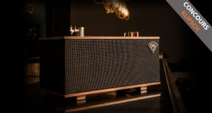 Concours Klipsch The One