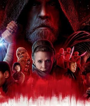 Critique Star Wars Les Derniers Jedi