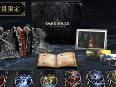 Dark Souls Trilogy Box France