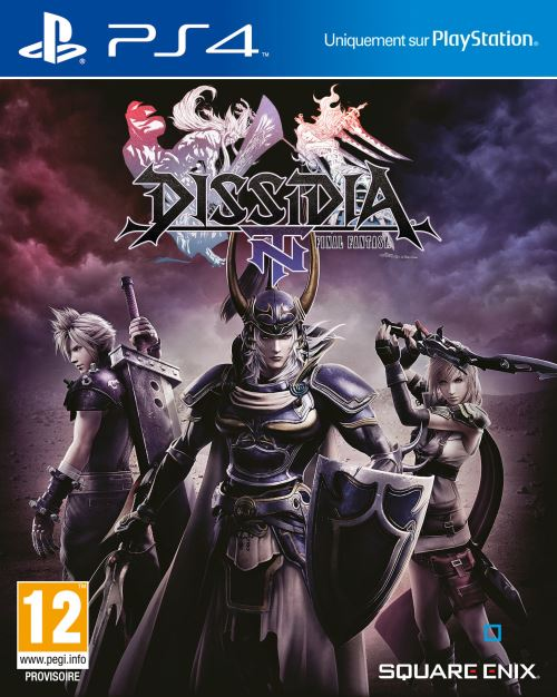 Diidia-Final-Fantasy-NT-PS4