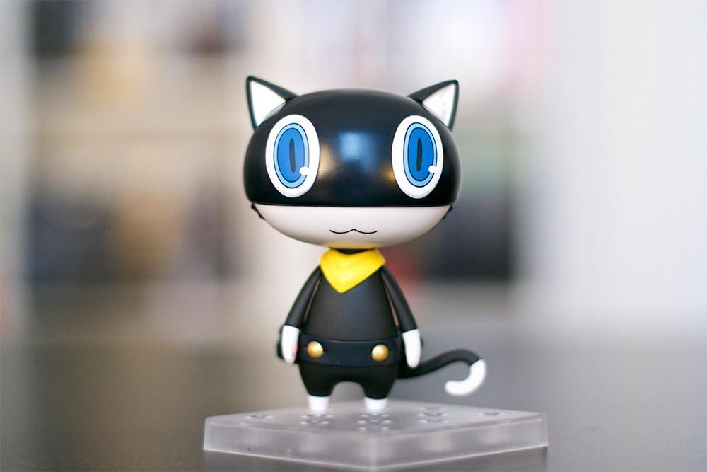 Figurine Morgana Persona 5 Nendoroid