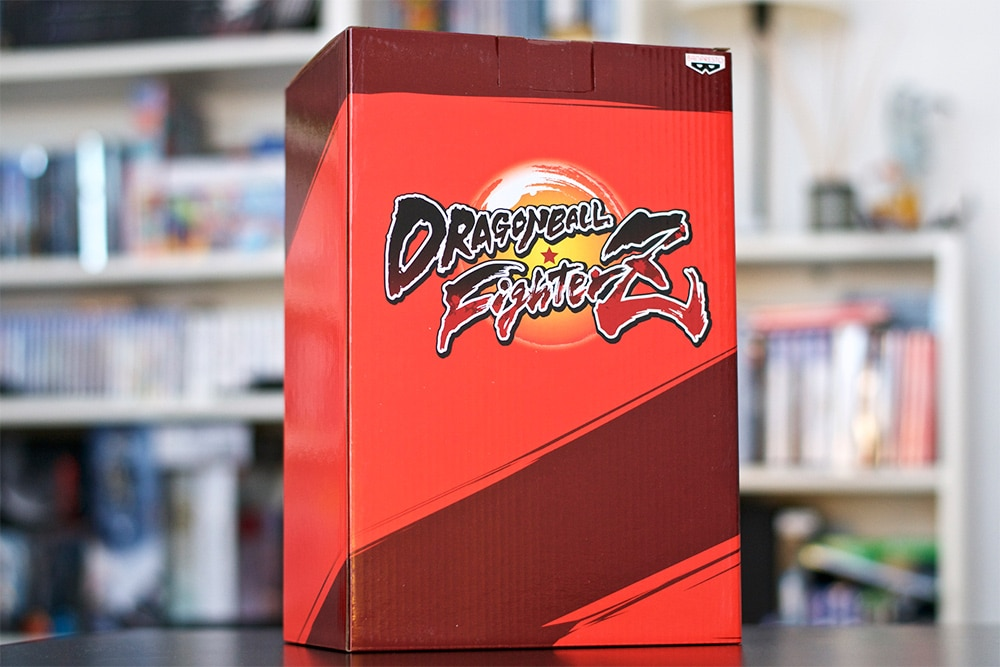 Unboxing Dragon Ball FighterZ Collector PS4