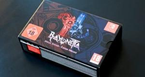 Bayonetta Collector Nintendo Switch