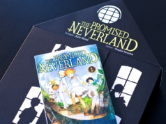 The Promised Neverland Avis