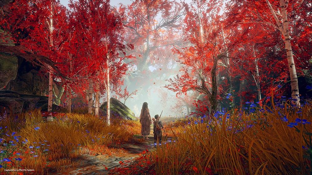 Avis Impression Test God Of War PS4