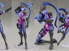 Figurine Fatale Overwatch
