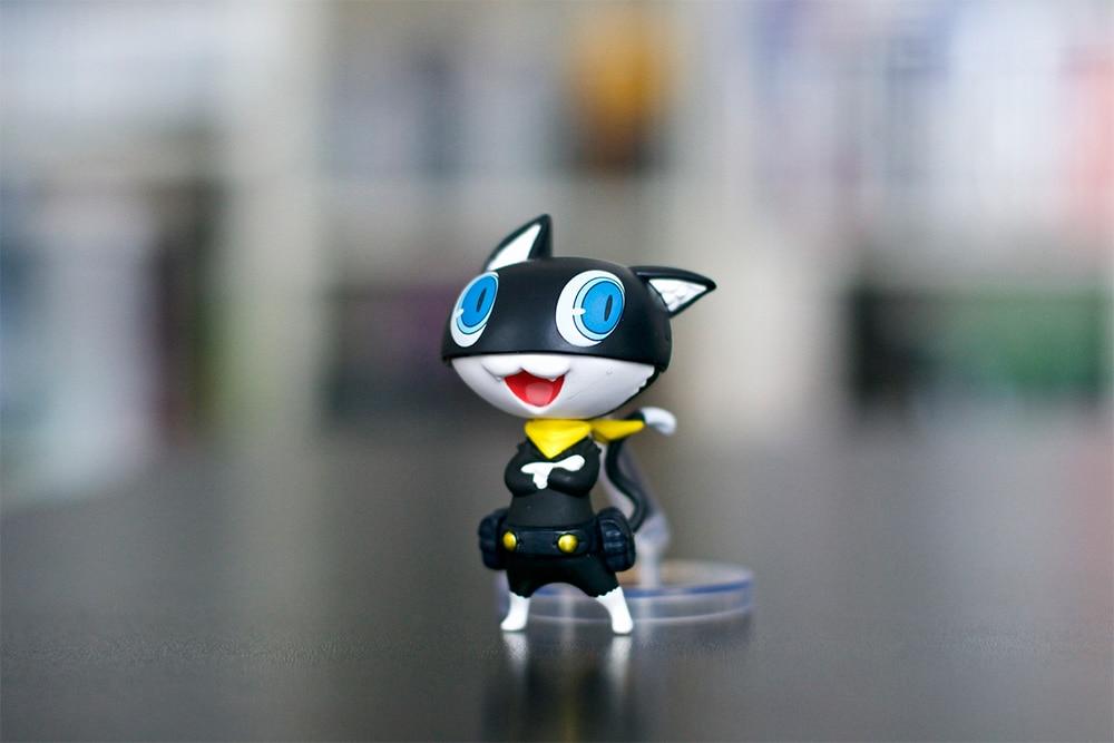 Figurine Persona 5 Joker Figma