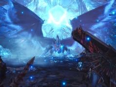 Monster Hunter World Xbox One X