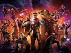 Critique Avengers Infinity War