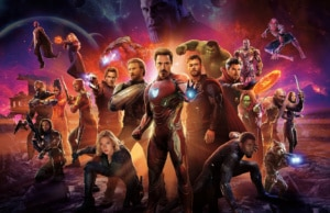 Critique Avengers Infinity War