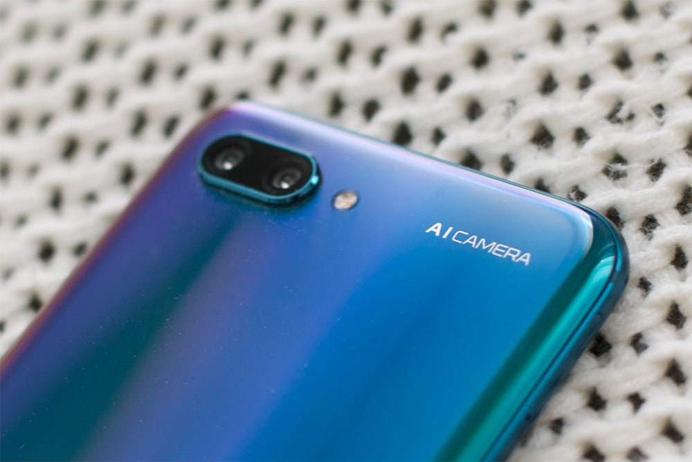Avis Test Honor 10