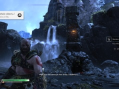 God Of War Trophee Platine