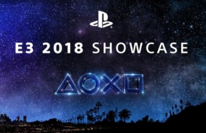 Conference E3 2018 Playstation