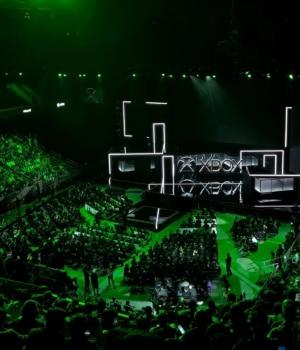 Conference E3 Xbox 2018