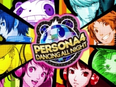 Trophee platine persona 4 dancing all night