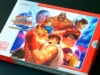 Unboxing Street Fighter 30th Collector Pix N Love
