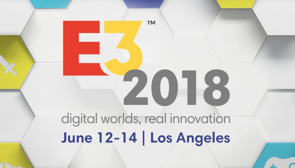 conference E3 2018