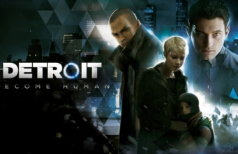 Avis Detroit : Become Human PS4 Pro