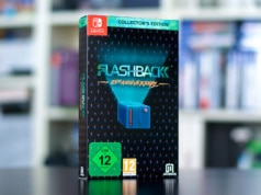 Unboxing Flashback Collector Switch