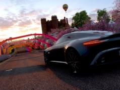 Test Forza Horizon 4 Xbox One X