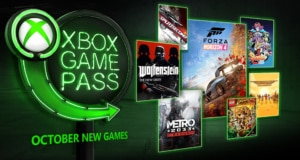 Avis Xbox Game Pass