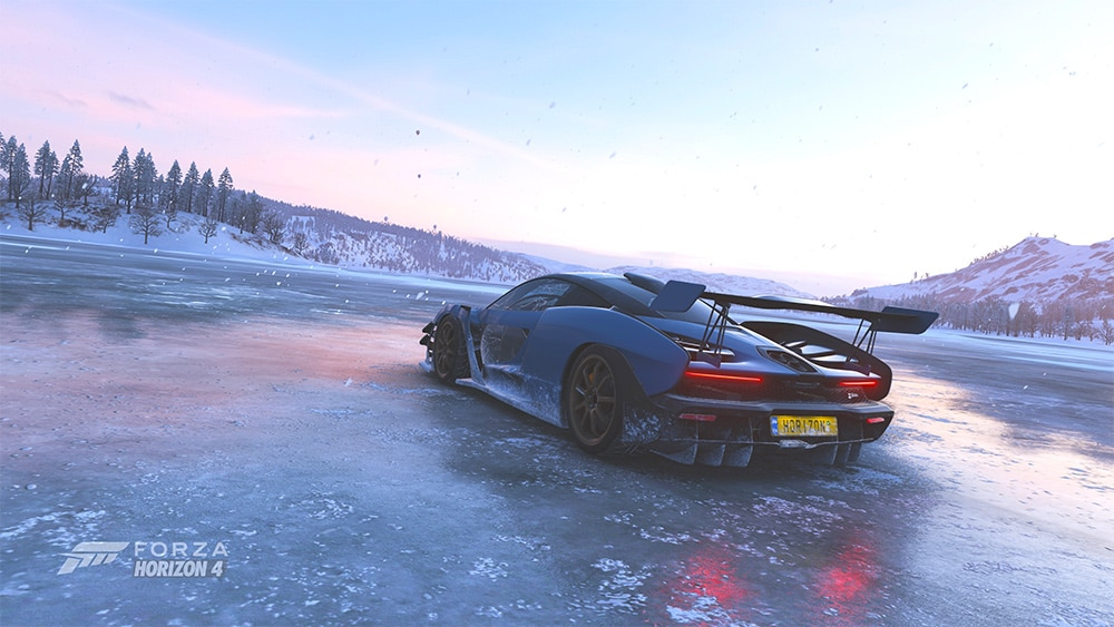 Forza Horizon 4 One X