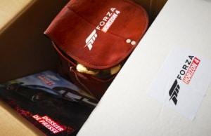 Press Kit Forza Horizon 4