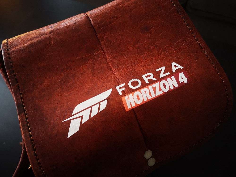 Press Kit Forza Horizon 4