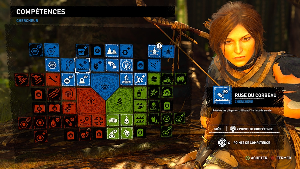 Shadow Of The TOmb Raider One X