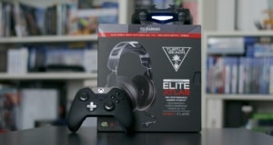 Avis Casque Turtle Beach Elite Atlas