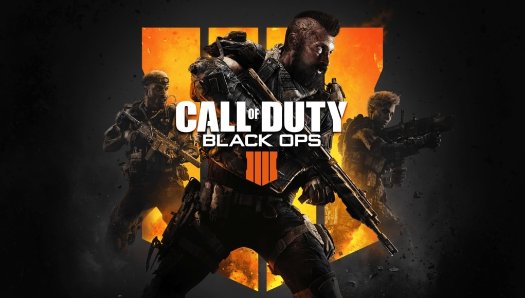 Avis Test Black Ops 4