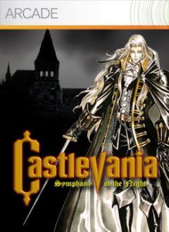 Castlevania Xbox One