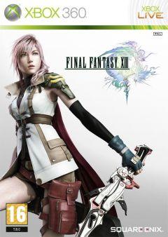 Final Fantasy 13 Xbox One